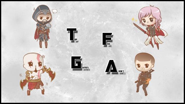 TFGA - Bannière première saison