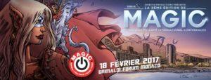 MAGIC 2017 - bannière