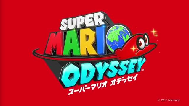 Switch - Mario