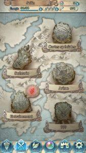 Fire Emblem Heroes cartes