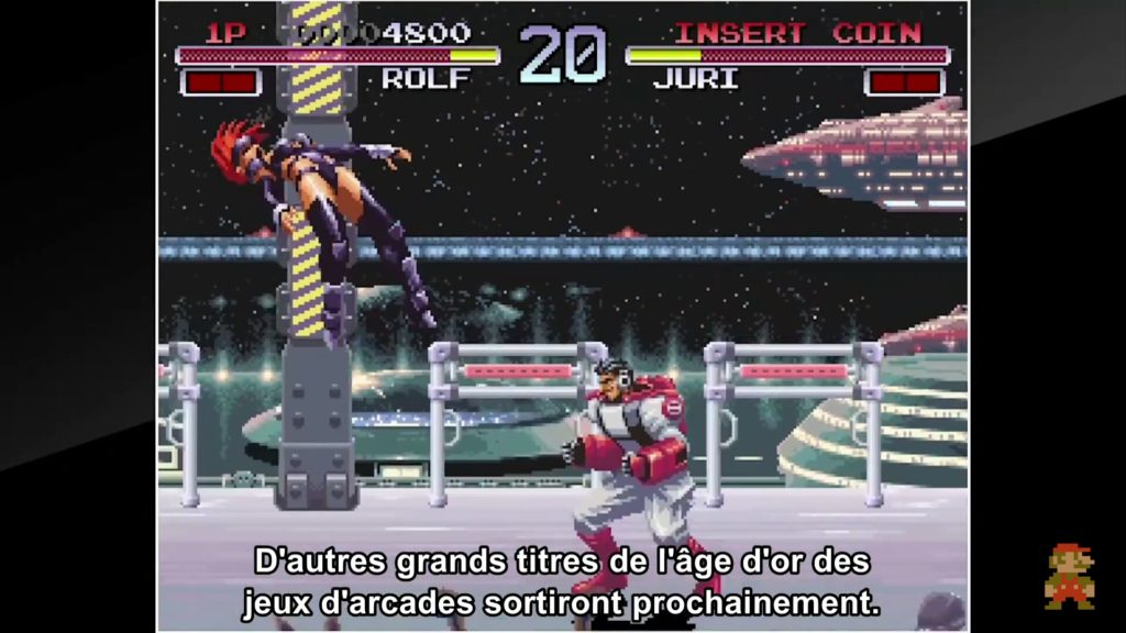 Nintendo Direct - NEOGEO