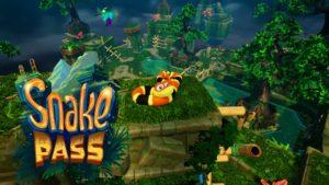 Snake Pass - Bannière