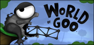 World of Goo - Bannière