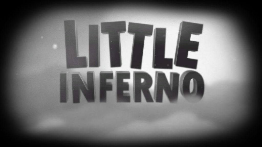 Little Inferno - fin