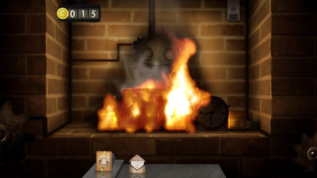 Little Inferno - petit feu