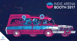 Indie Arena Booth Gamescom