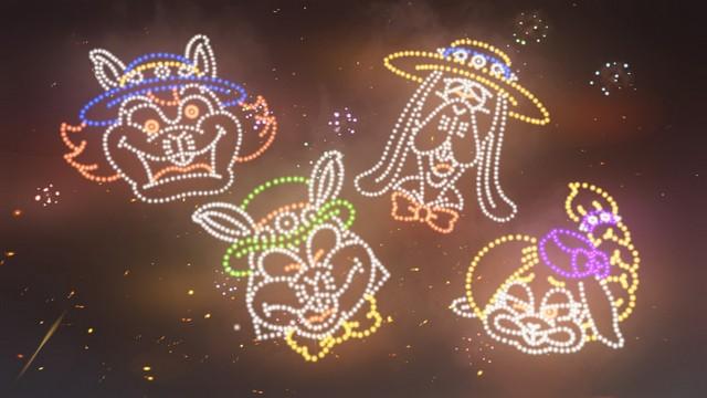 Super Mario Odyssey - pays de Bowser 16