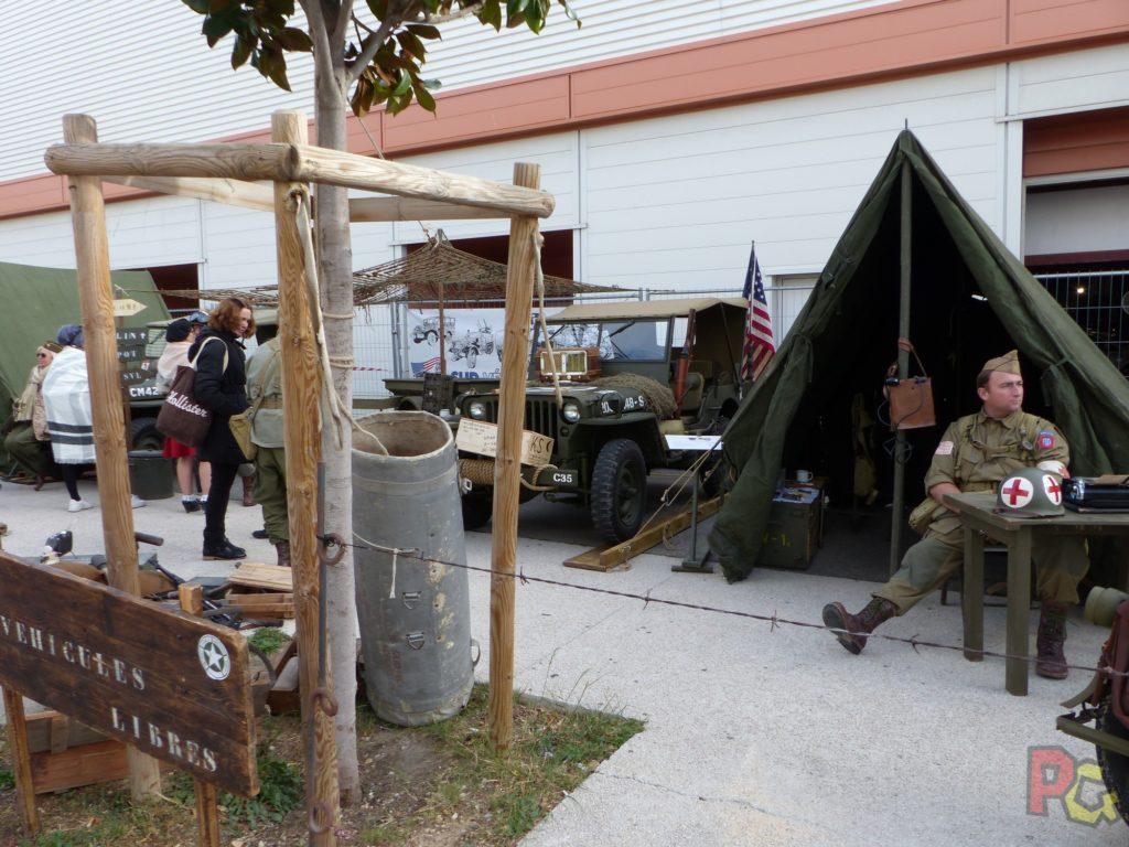 Hero Festival 2017 - armée US