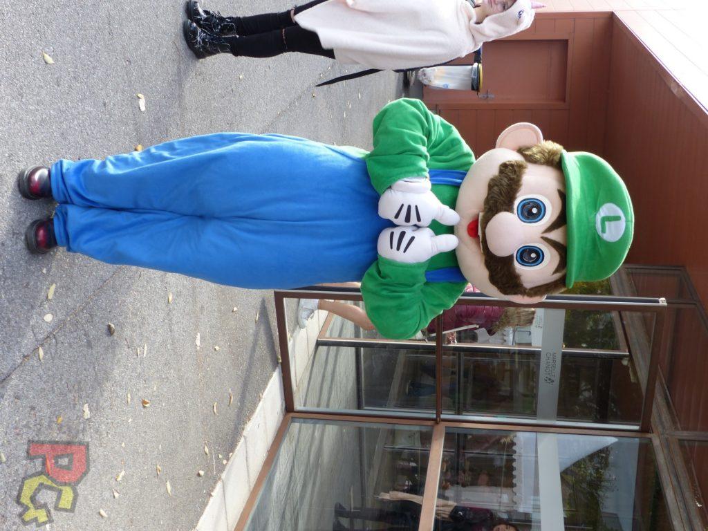 Hero Festival 2017 - Luigi