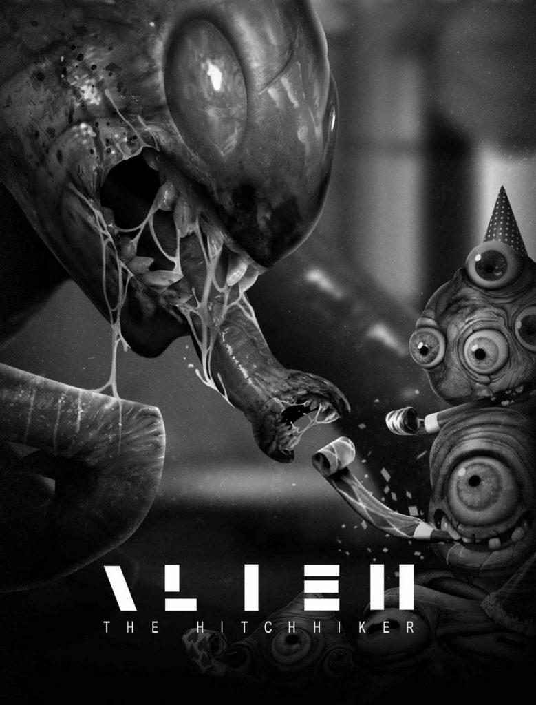 Epic Loon - Alien