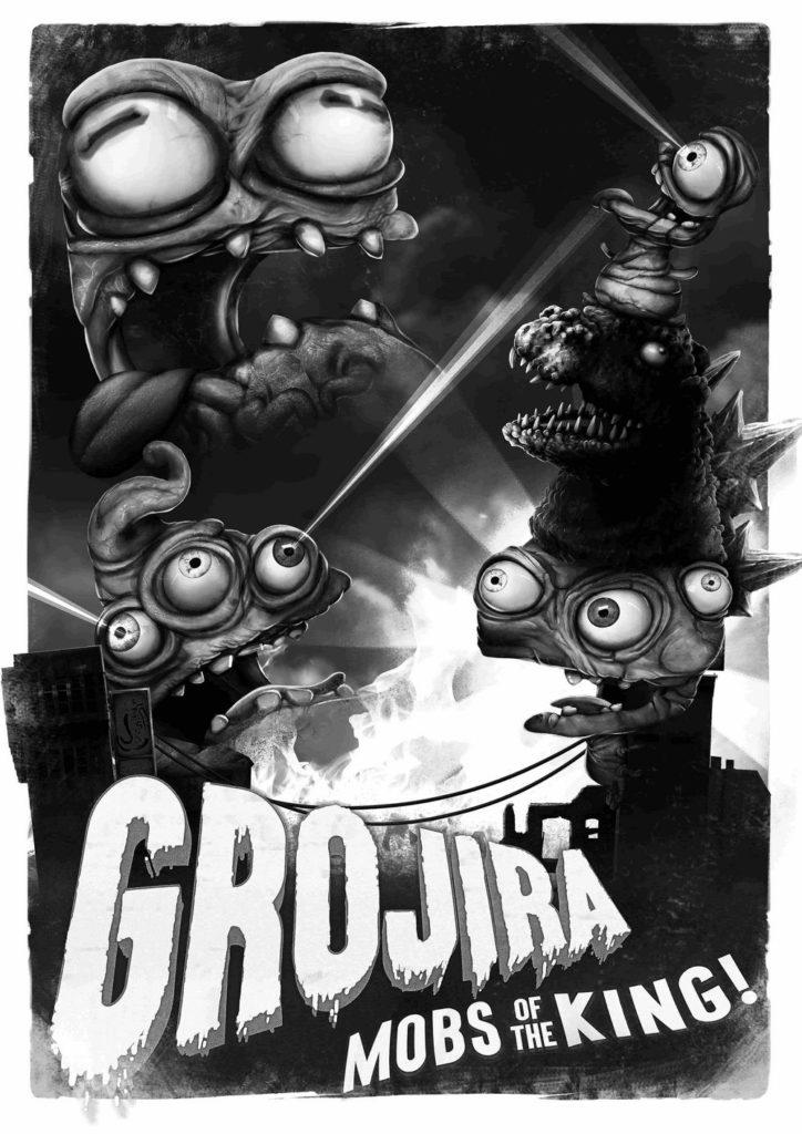 Epic Loon - Grojira