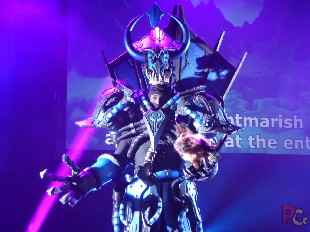 MAGIC2018 - cosplay 1
