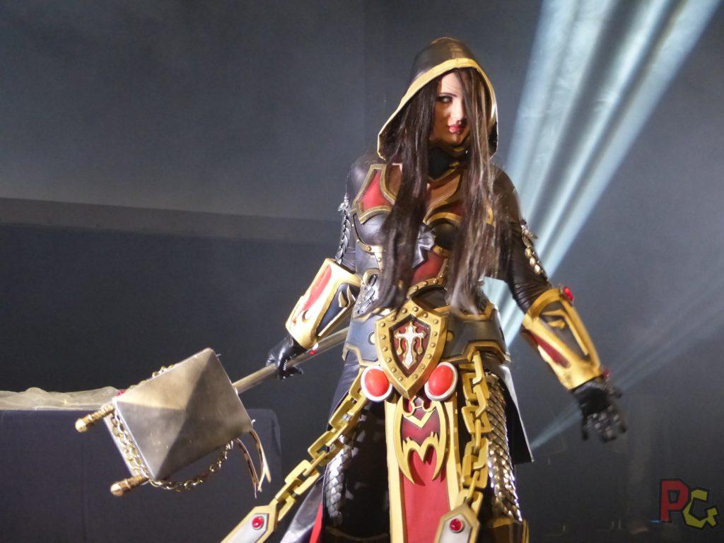 MAGIC2018 - cosplay 4