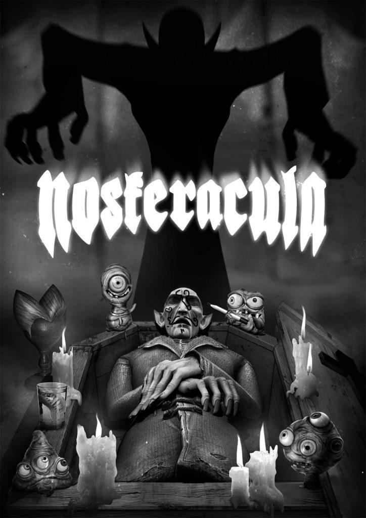 Epic Loon - Nosferacula