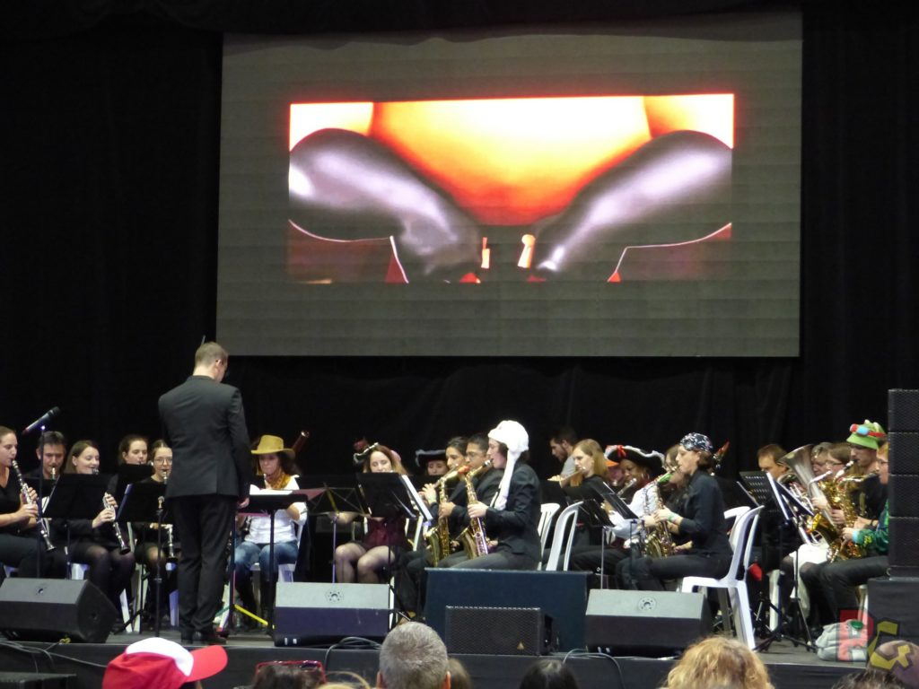 Hero Festival Saison 5 - concert Ensemble Musical du Sud