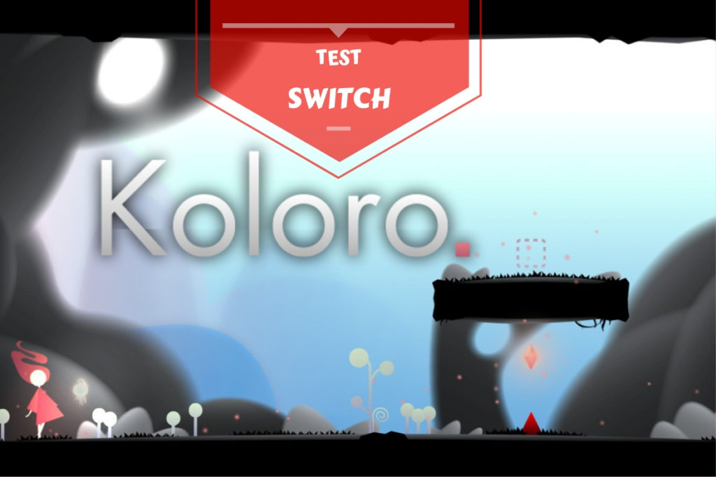 Test Koloro Switch