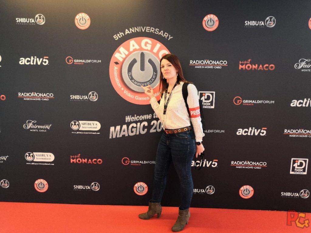MAGIC2019 5ème anniversaire - shooting photo