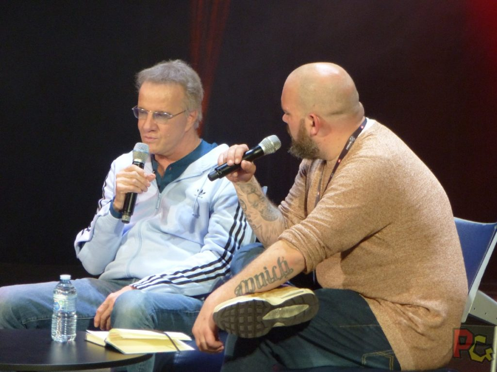 MAGIC2019 5ème anniversaire - Conférence Christophe Lambert