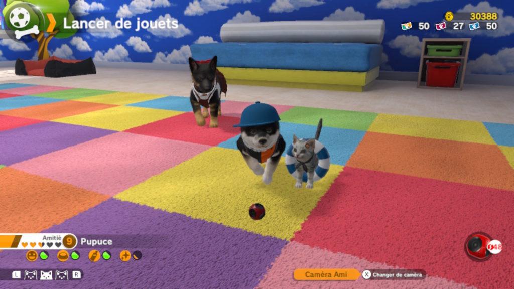 Little Friends - jeux balle
